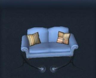Strange Indoor Couchs Daevas Report Bralicious Painted Fabric Chair Ideas Braliciousco
